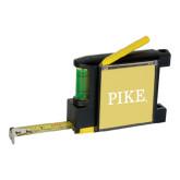 Measure Pad Leveler 6 Ft. Tape Measure-PIKE
