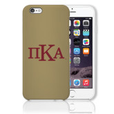 iPhone 6 Plus Phone Case-Official Greek Letters