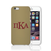 iPhone 6 Phone Case-Official Greek Letters