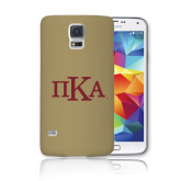Galaxy S5 Phone Case-Official Greek Letters