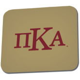 Full Color Mousepad-Official Greek Letters