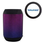 Disco Wireless Speaker/FM Radio-
