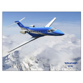 24 x 18 Poster-PC-24 Over Snowy Mtns