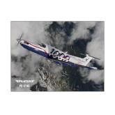 8 x 10 Photographic Print-PC-12 NG 1000