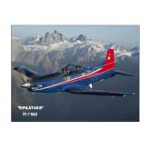 11 x 17 Photographic Print-PC-7 MKII Rocky Terrain