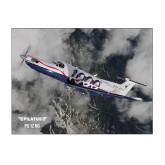 11 x 17 Photographic Print-PC-12 NG 1000