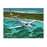 11 x 17 Photographic Print-PC-12 NG Island Shore