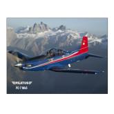 15 x 20 Photographic Print-PC-7 MKII Rocky Terrain