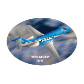 Medium Decal-PC-24 On Top of Clouds