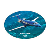 Medium Decal-PC-24 Ocean View