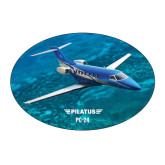 Large Decal-PC-24 Ocean View