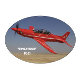 Large Decal-PC-21 Dry Land