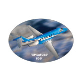 Small Decal-PC-24 On Top of Clouds
