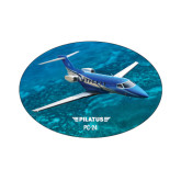 Small Decal-PC-24 Ocean View