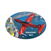 Small Decal-PC-21 City Bridge View