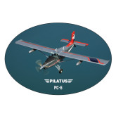 Extra Large Decal-PC-6