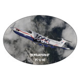 Extra Large Decal-PC-12 NG 1000