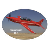 Extra Large Decal-PC-21 Dry Land