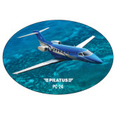 Super Large Decal-PC-24 Ocean View