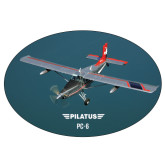 Super Large Decal-PC-6