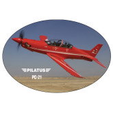 Super Large Decal-PC-21 Dry Land