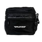 All Sport Black Cooler-