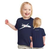 Toddler Navy T Shirt-PC-24