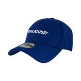 New Era Royal Diamond Era 39Thirty Stretch Fit Hat-