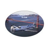 Small Magnet-PC-12 NG Bridge View