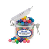Dubble Bubble Gumballs Small Round Canister-