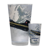 Full Color Glass 17oz-PC-9 M Over Mtn Terrain