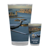 Full Color Glass 17oz-PC-12 NG New York View