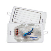 Luggage Tag-PC-24 Clouded Bridge