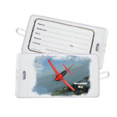 Luggage Tag-PC-21 Mountain Shore