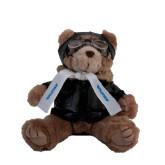 Aviator Bear Stuffed Animal-Pilatus
