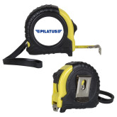 Journeyman Locking 10 Ft. Yellow Tape Measure-