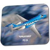 Full Color Mousepad-PC-24 On Top of Clouds