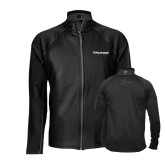 Mens Black Marmot Jacket-