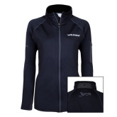 Womens Black Marmot Jacket-