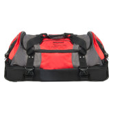 Extra Large Duffle Bag/Knapsack on Wheels-
