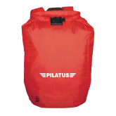 Red Elium Waterproof  Backpack-