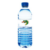 Water Bottle Labels 10/pkg-Dragon Head