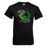 Black T Shirt-Secondary Mark