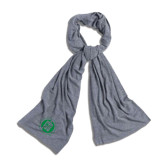 Grey Eco Jersey Bundle Up Scarf-Primary Mark