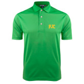 Kelly Green Dry Mesh Polo-PJC