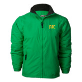 Kelly Green Survivor Jacket-PJC