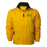 Gold Survivor Jacket-PJC