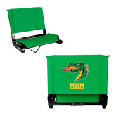 Stadium Chair Kelly Green-Mom