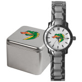 Mens Stainless Steel Fashion Watch-Dragon Head