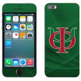 iPhone 5/5s Skin-Interlocking Greek Letters